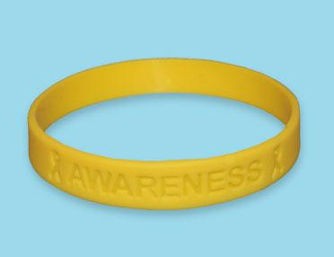 Awareness Wristband