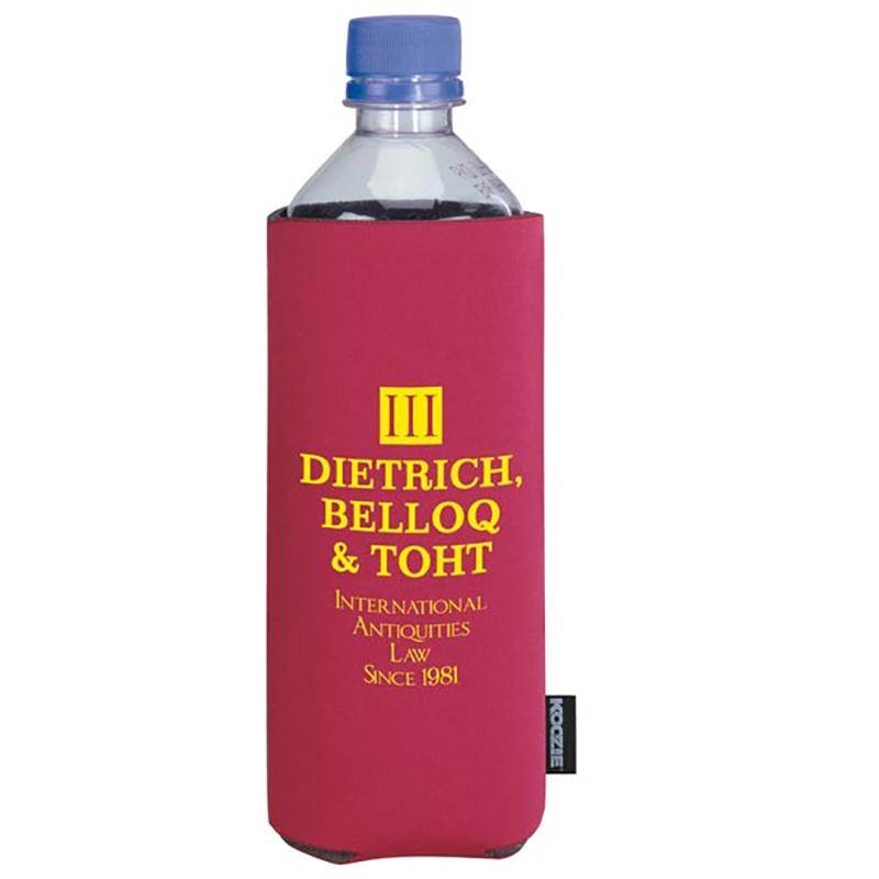 Basic Collapsible KOOZIE® Bottle Kooler