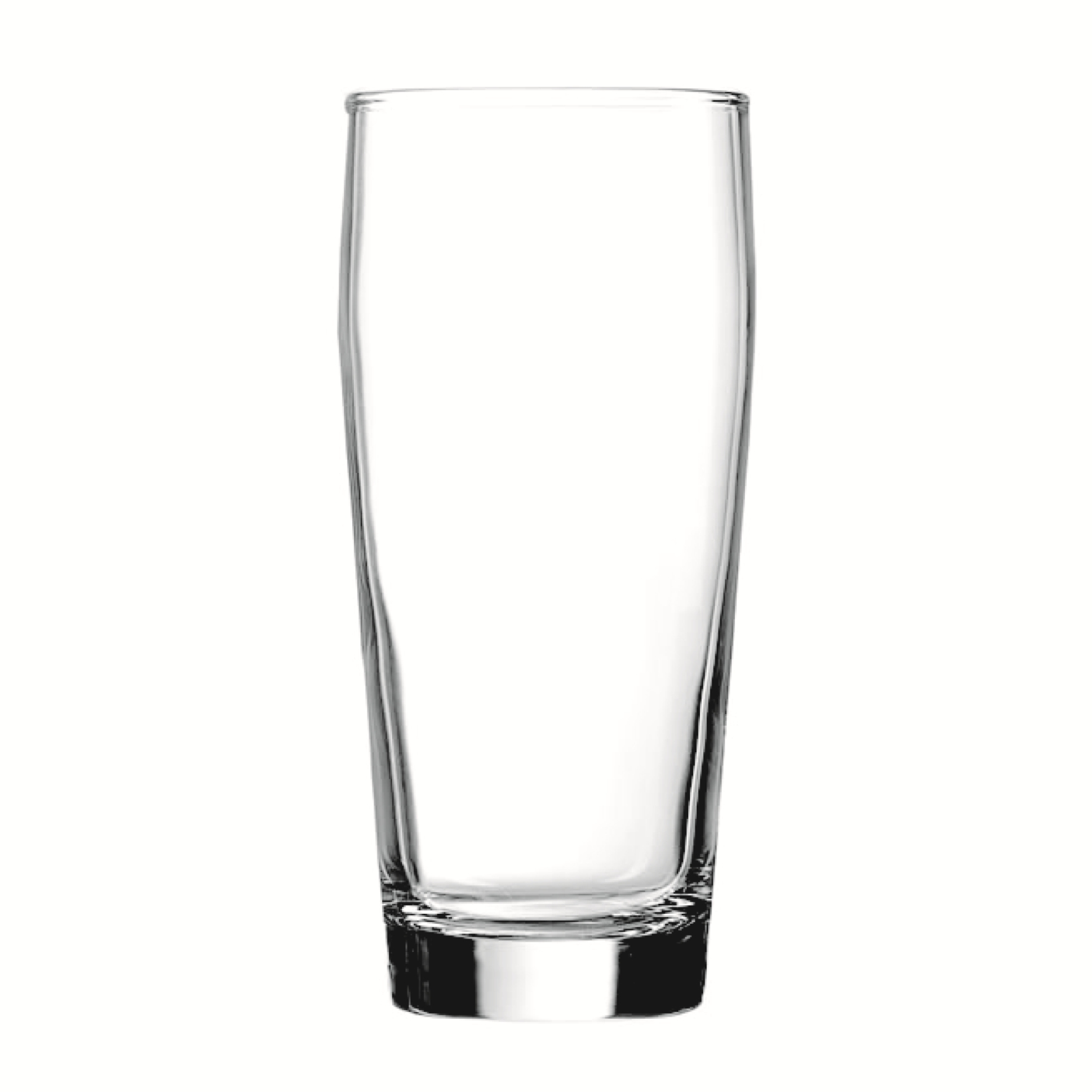 Becher Glass- 16 Oz.