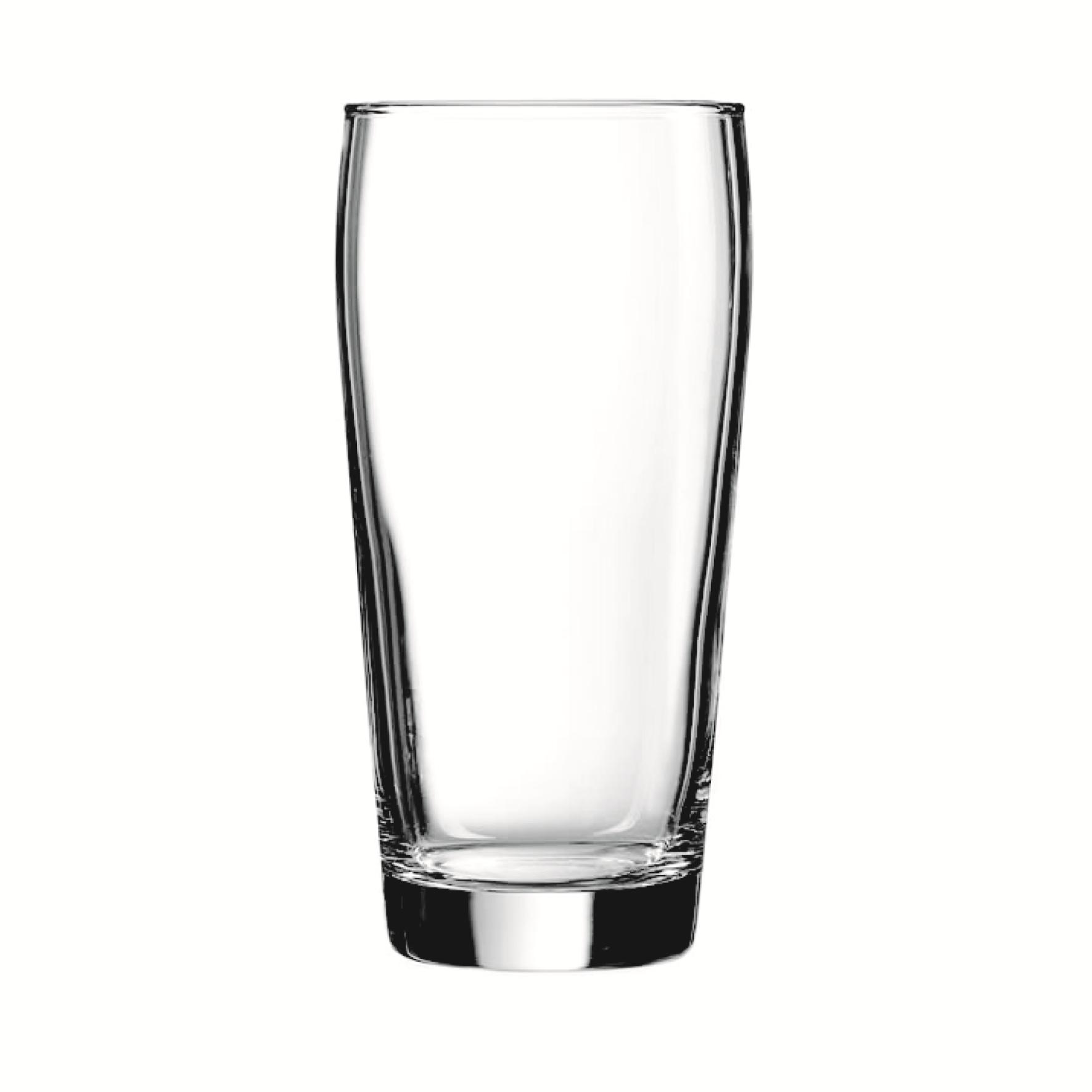 Becher Glass - 20 Oz.