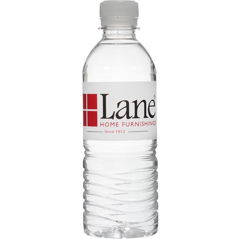 Bottled Water 12 Oz