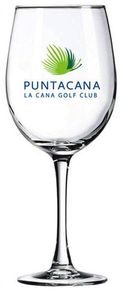 Connoisseur White Wine Glass- 19.25 Oz.