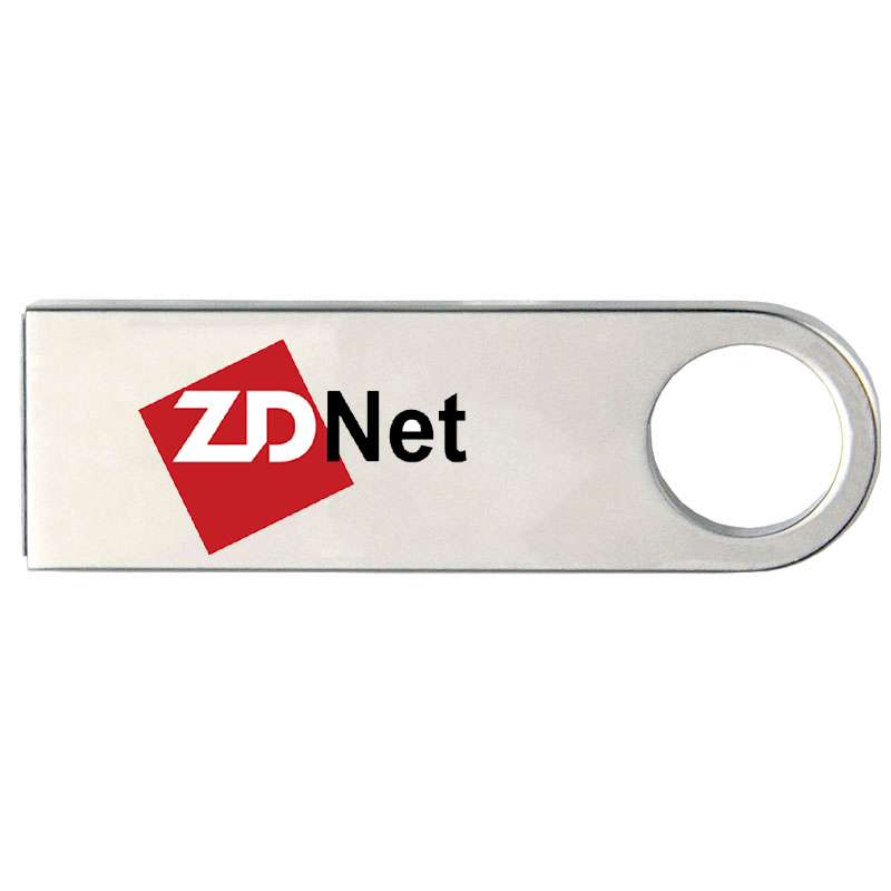 Custom Compact Economy USB Drive Sticks