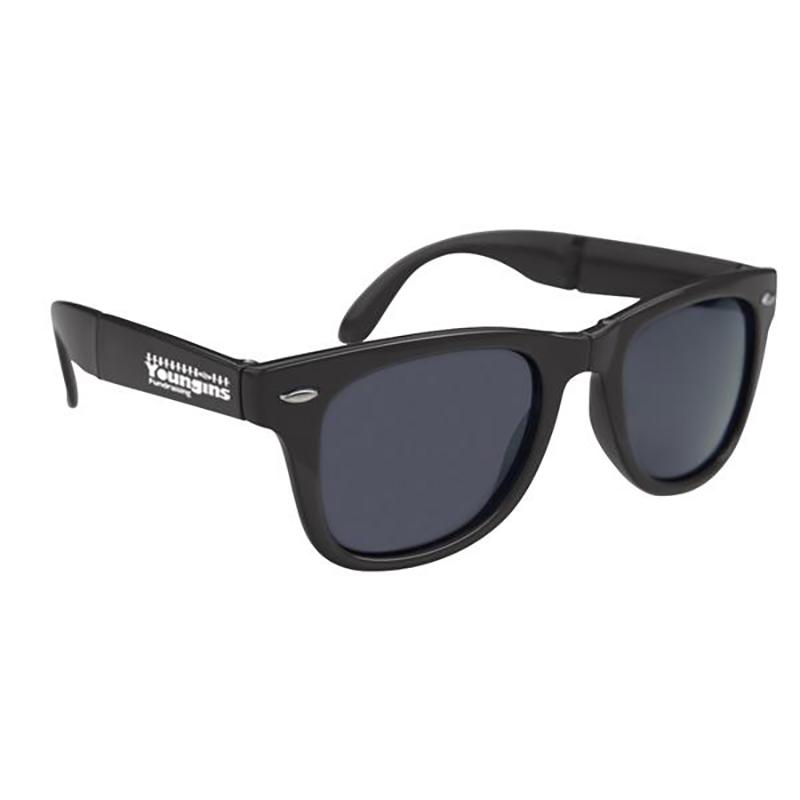 Custom Foldable Malibu Sunglasses