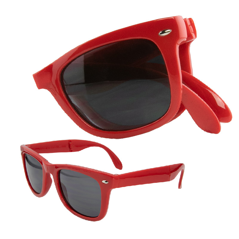 Custom Foldable Sunglasses