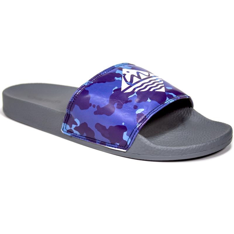Custom Full Color Slide Sandals