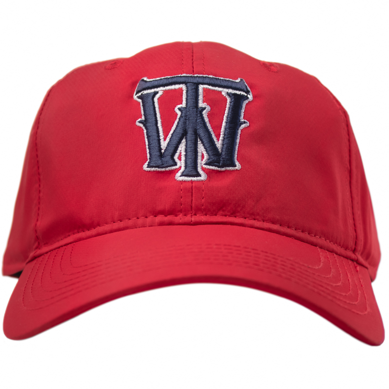 Custom Lightweight Performance Baseball Caps
