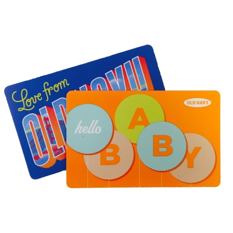 Custom Plastic Cards - Full Color