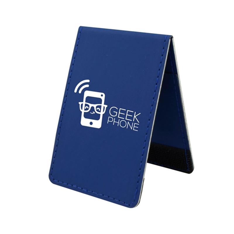 Dual Phone Pocket Stand