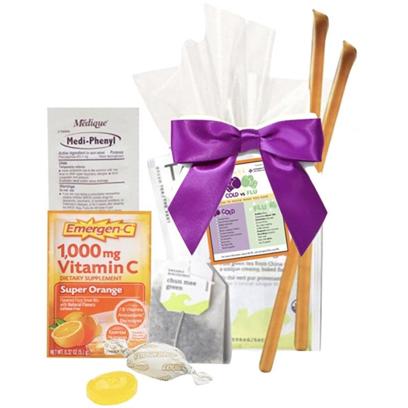 Flu Recovery Kits