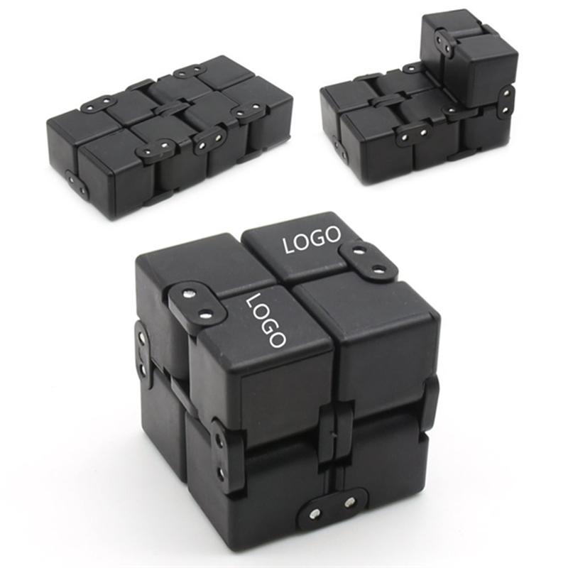 Infinity Cube Fidget