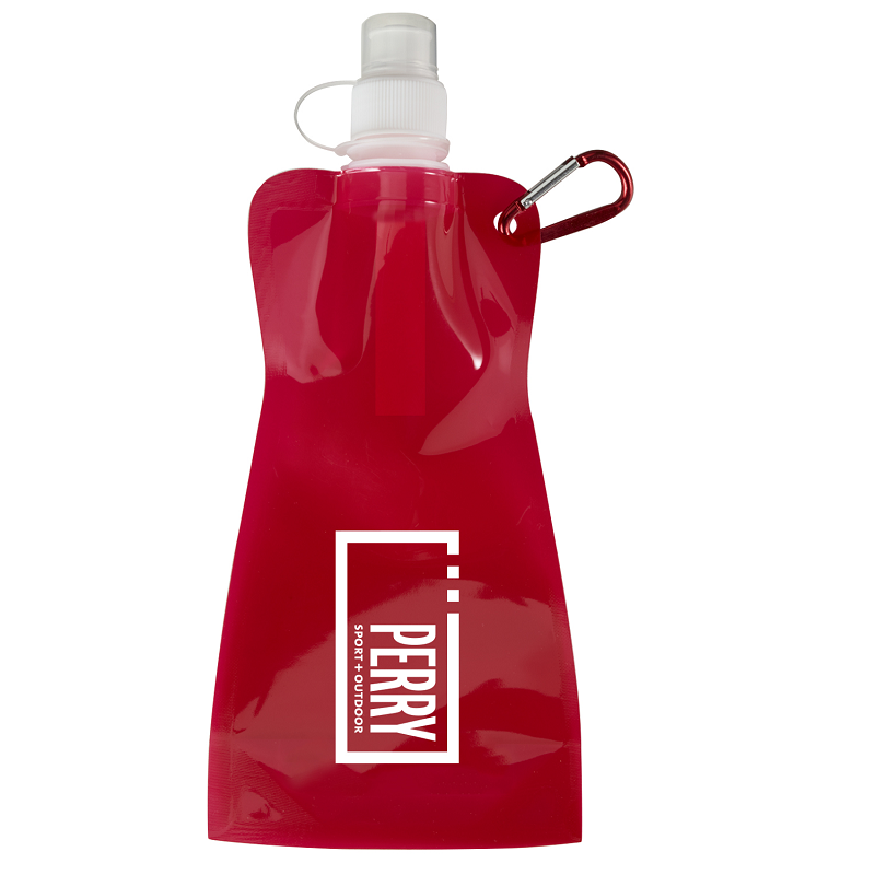 16 Oz Voyager Collapsible Pouch