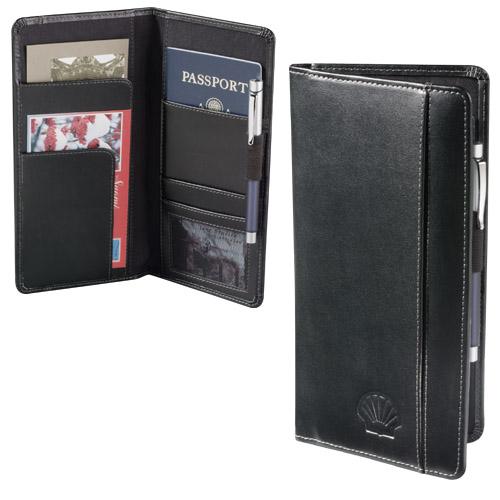 Metropolitan Travel Wallet