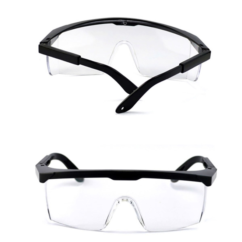 Protective Dustproof Safety Glasses