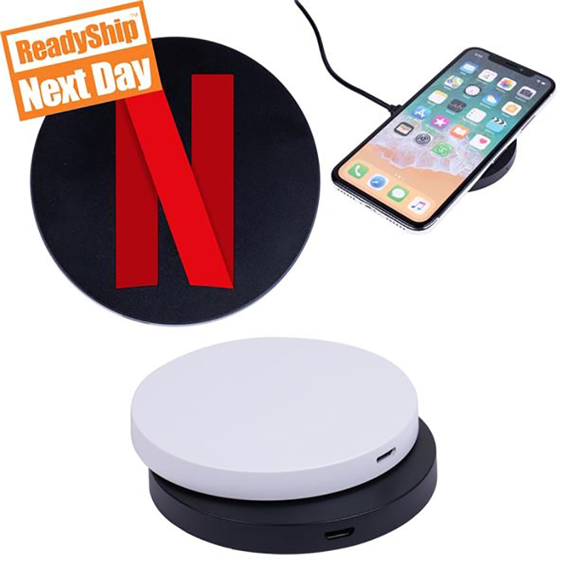 Qi Disc Wireless Chargers