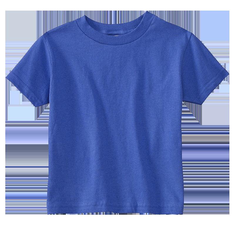 Rabbit Skins Toddler Cotton Jersey T-Shirt