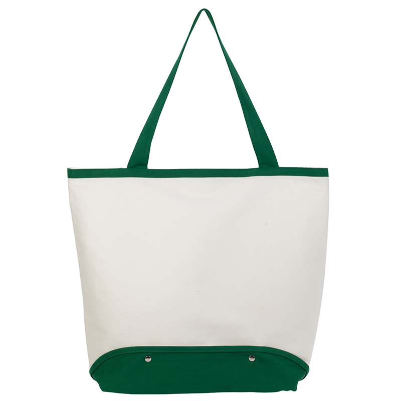 Sifter Beach Cotton Tote Bag