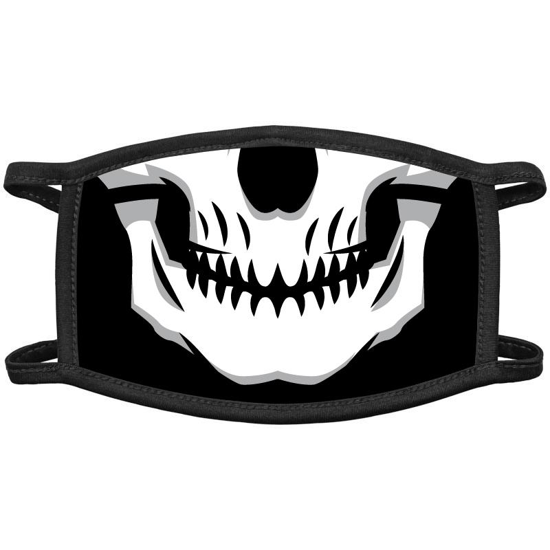 Skull Face Masks
