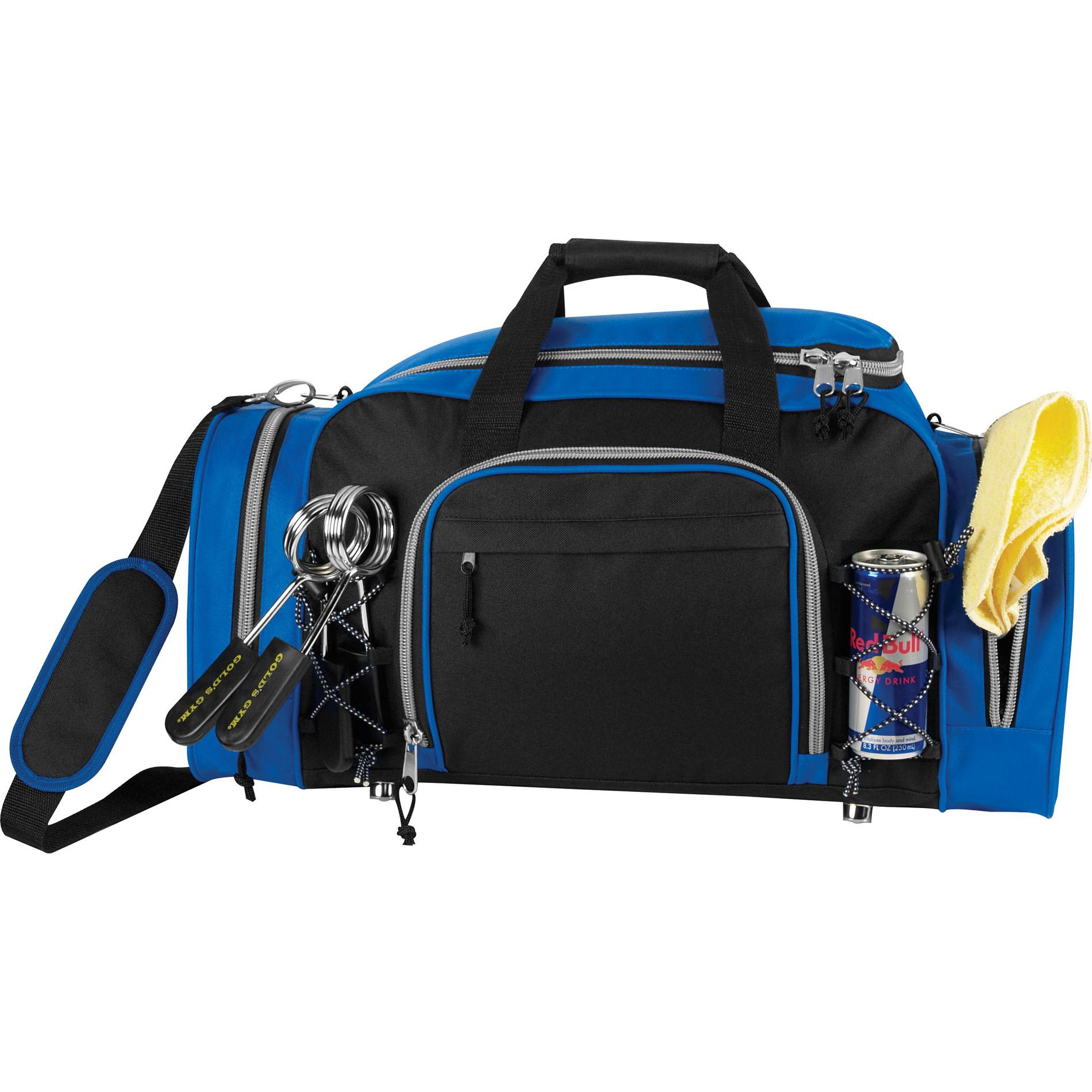 The Getaway Duffel Bag