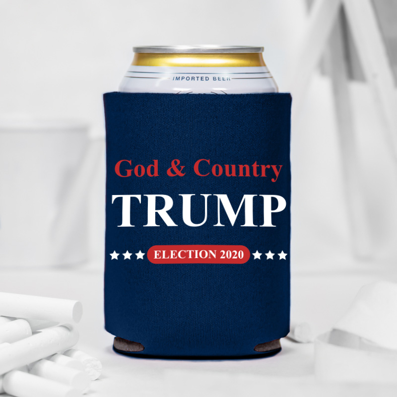 Trump Election 2020 Can Coolers