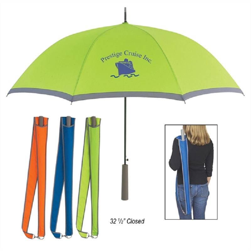 Two-Tone Umbrella