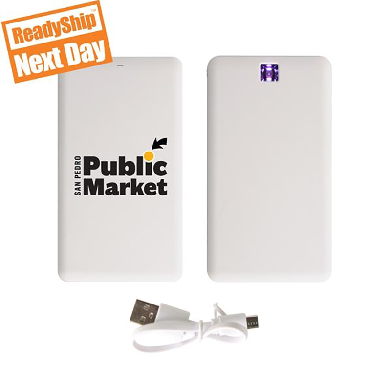 UVClean P4000 5x Flip Power Banks