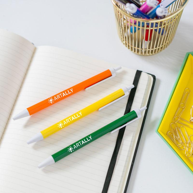 Value Retractable Pens