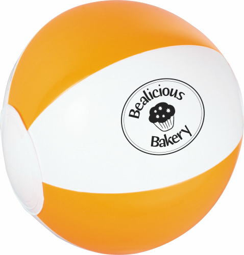 Whirl Mini Beach Ball