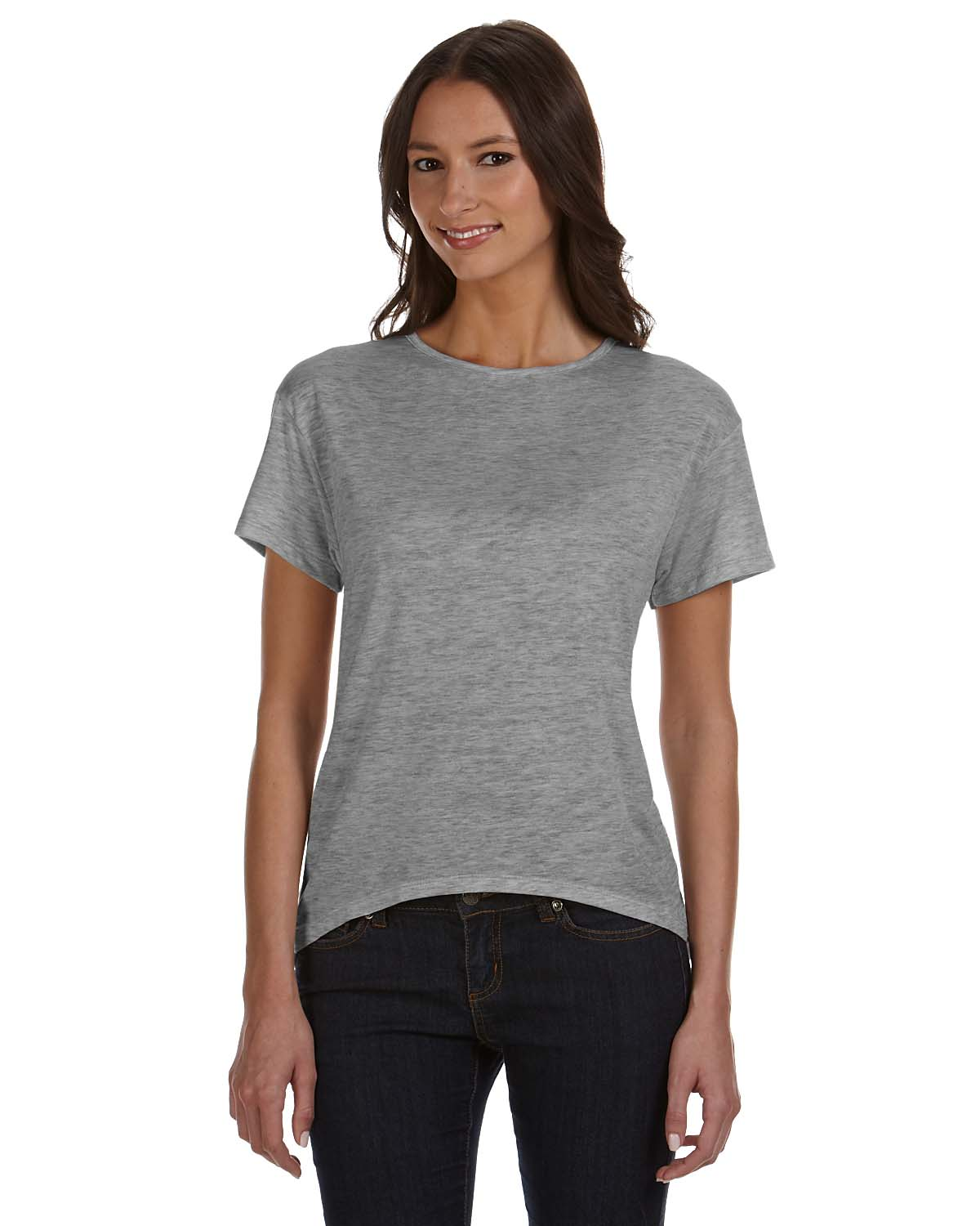 Alternative Ladies Pony T-Shirt With Strap