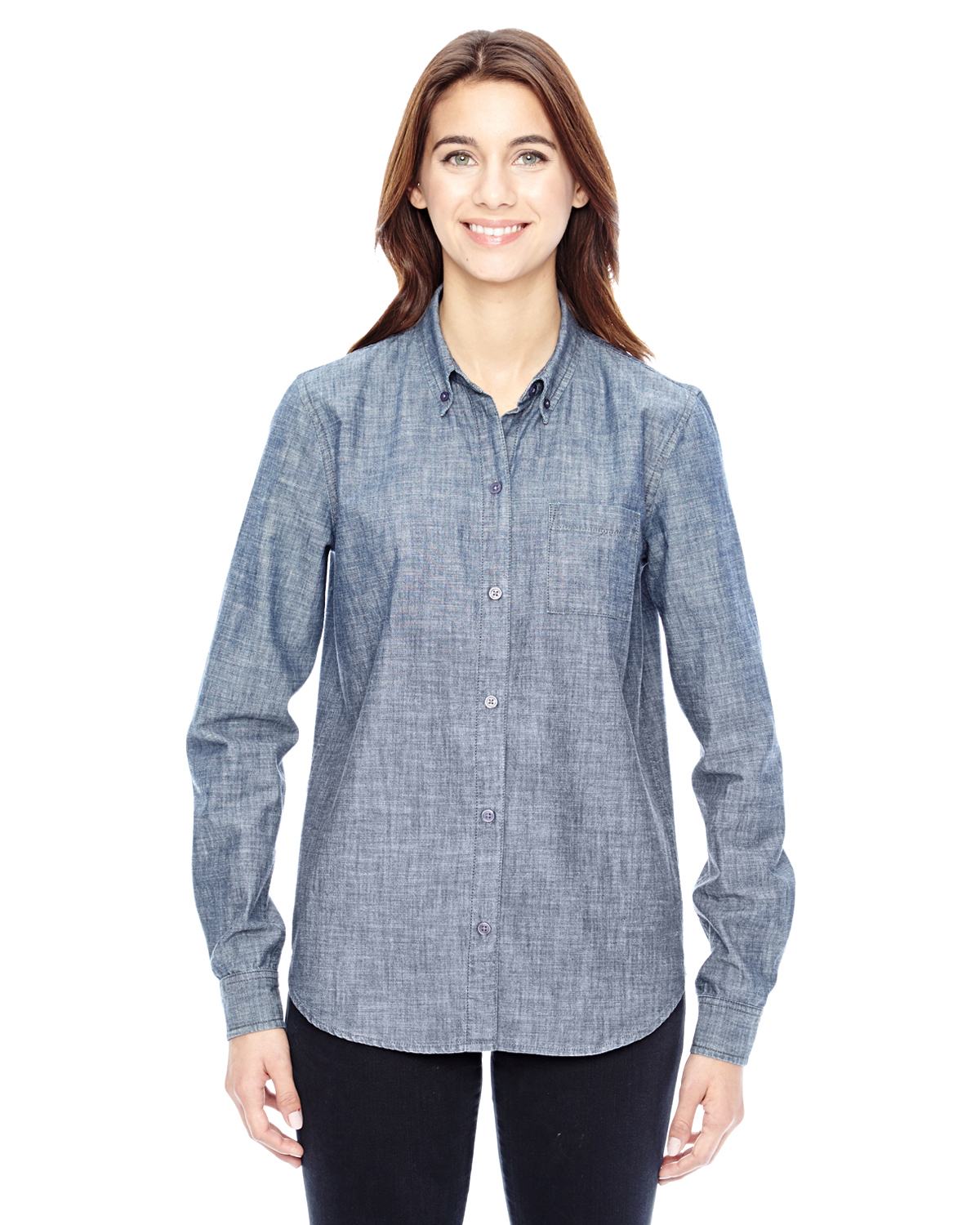 Alternative Ladies Work Shirt