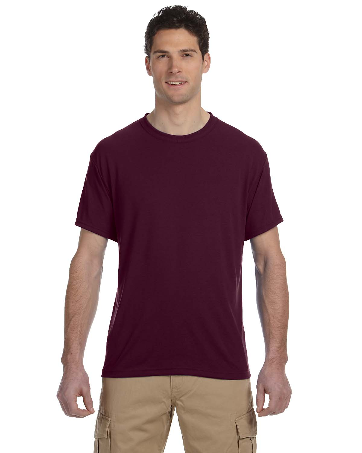 Jerzees 5.3 Oz., 100% Polyester SPORT With Moisture-Wicking T-Sh