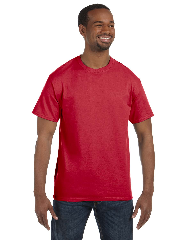 Jerzees 5.6 Oz., 50/50 Heavyweight Blend™ T-Shirt