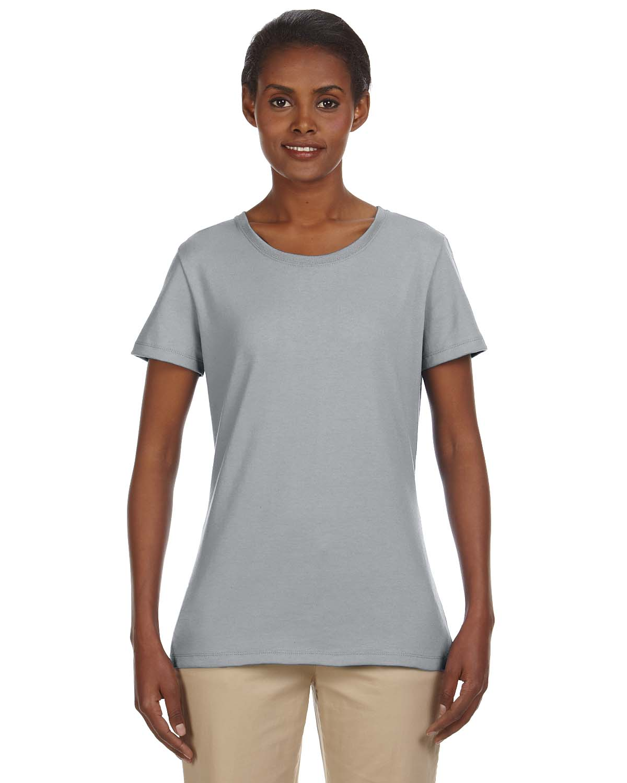 Jerzees Ladies 5.6 Oz., 50/50 Heavyweight Blend™ T-Shirt