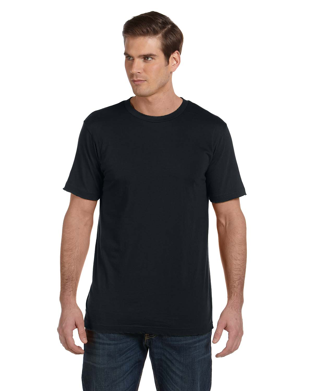 Bella Mens Vintage Jersey Short-Sleeve T-Shirt