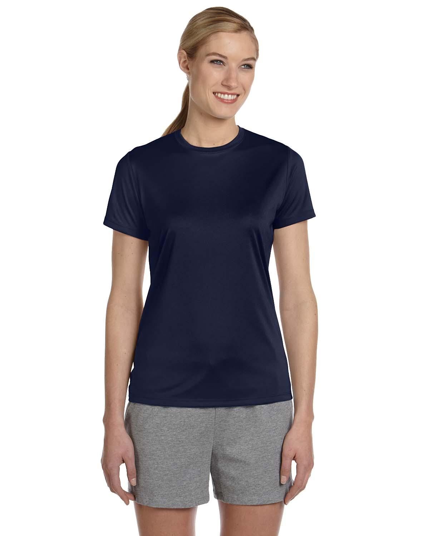 Hanes Ladies 4 Oz. Cool Dri® T-Shirt