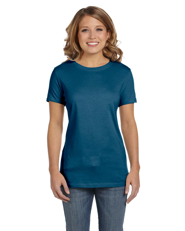 Bella Ladies Jersey Short-Sleeve T-Shirt