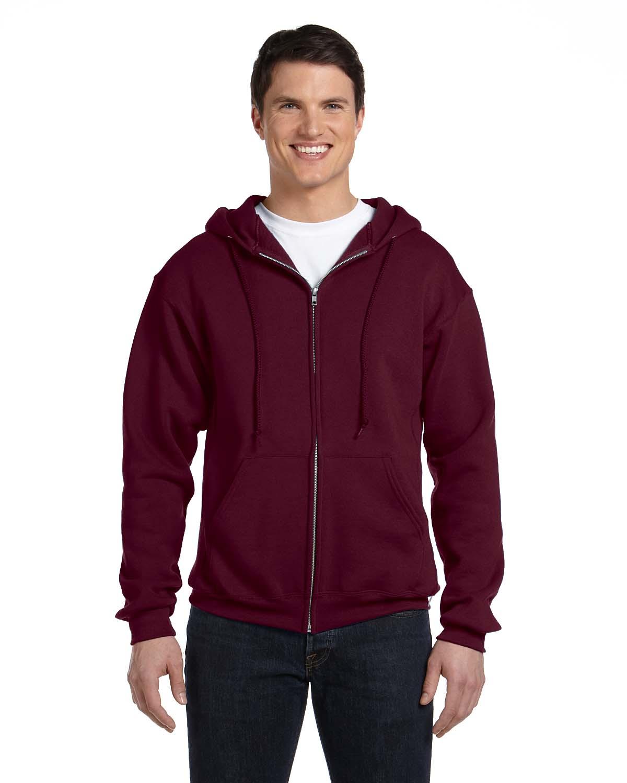 Russell Athletic Dri-Power® Fleece Full-Zip Hood