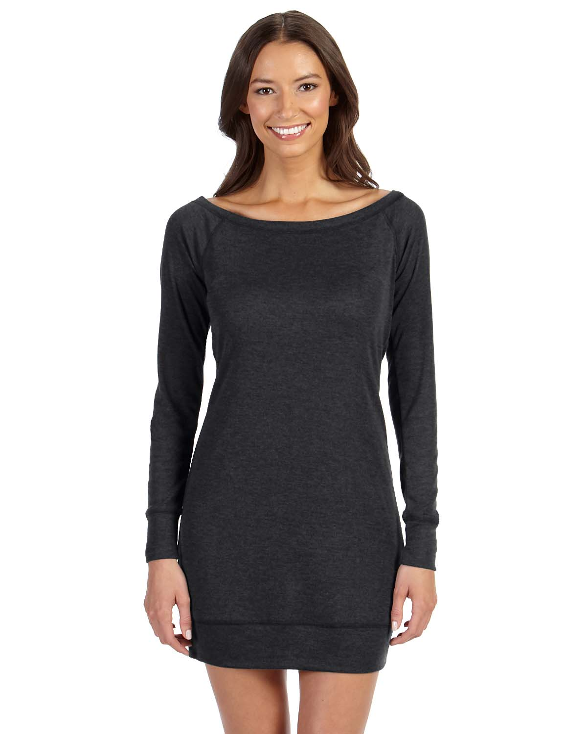 Bella Ladies Lightweight Sweater Dress