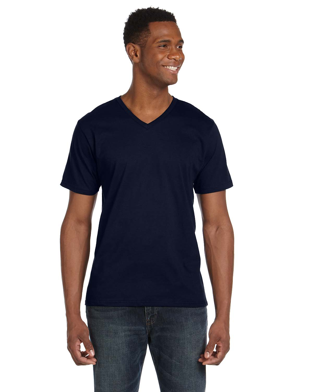 Anvil Lightweight V-Neck T-Shirt