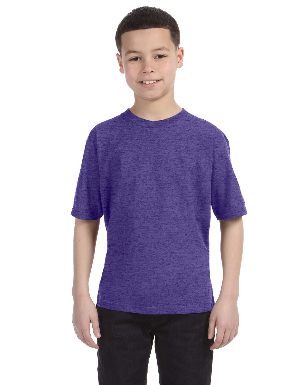 Anvil Youth Lightweight T-Shirt