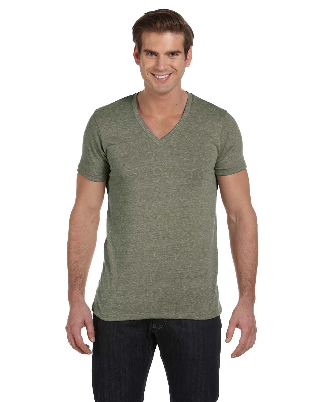 Alternative Mens Boss V-Neck T-Shirt