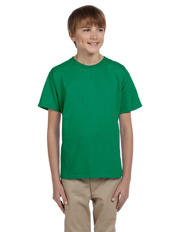 Gildan Ultra Cotton® Youth 6 Oz. T-Shirt