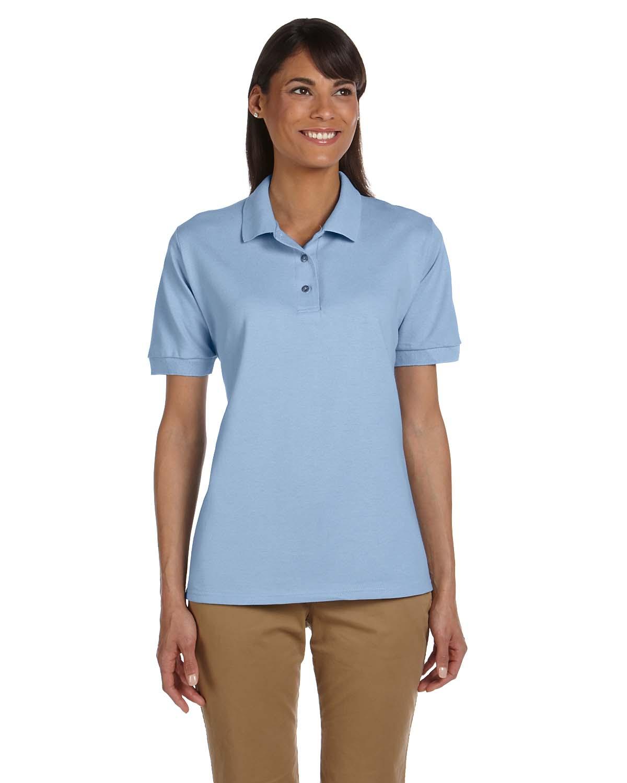 Gildan Ultra Cotton® Ladies 6.5 Oz. Pique Polo