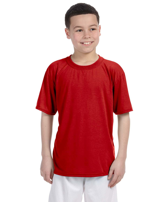 Gildan Performance™ Youth 4.5 Oz. T-Shirt