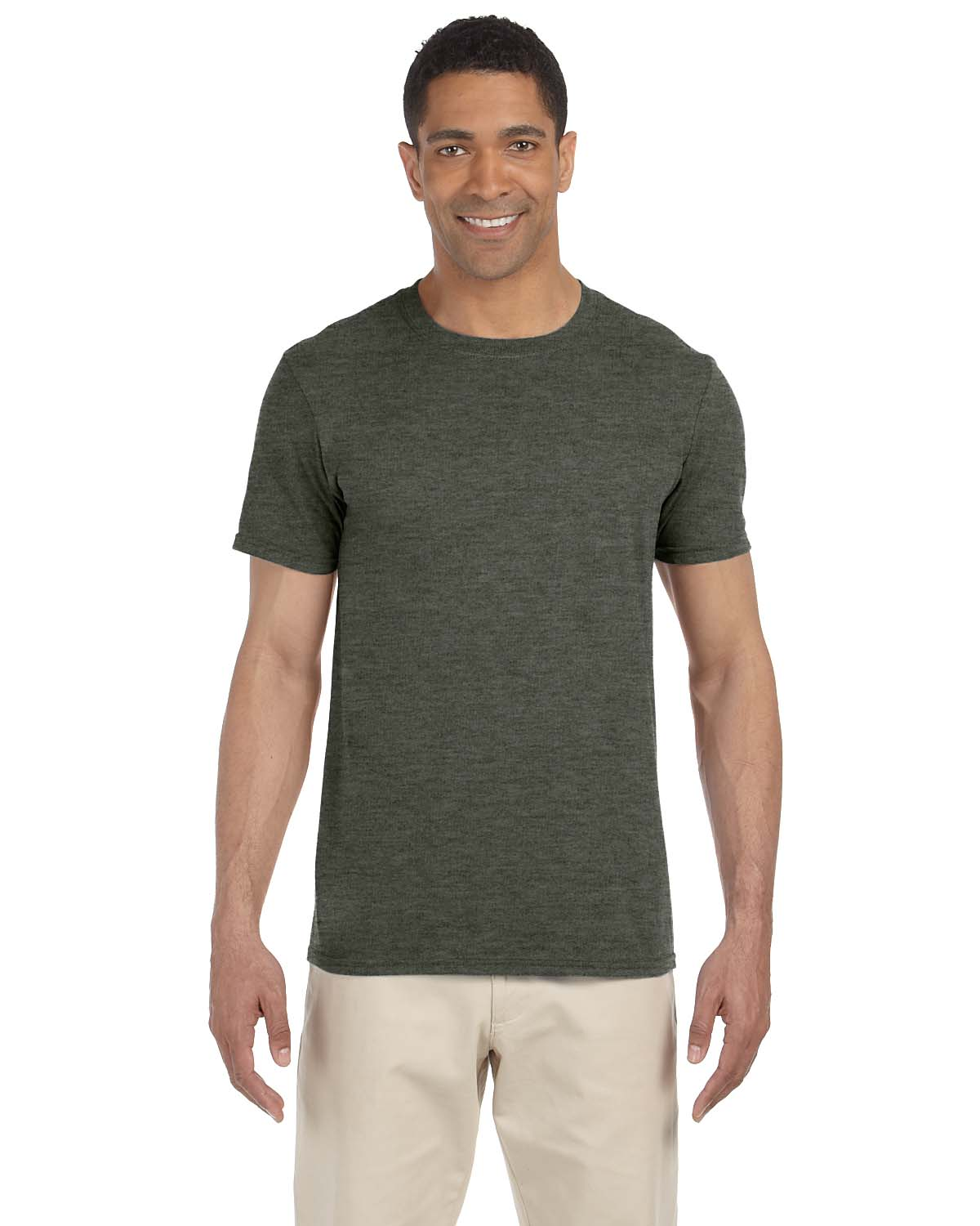 Gildan Softstyle® 4.5 Oz. T-Shirt