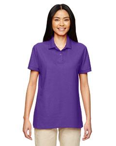 Gildan DryBlend® Ladies 6.3 Oz. Double Pique Sport Shirt
