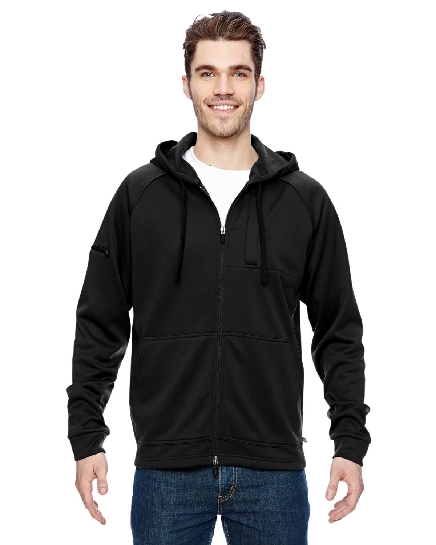 Dickies 7.4 Oz. Tactical Full-Zip Fleece Jacket