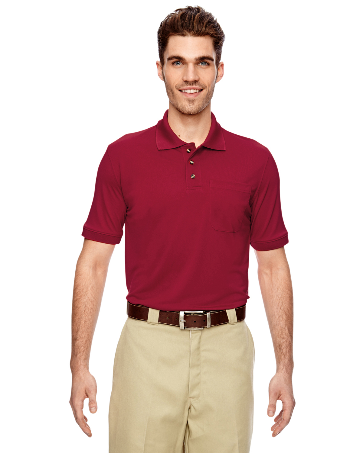 Dickies 6 Oz. Industrial Performance Polo