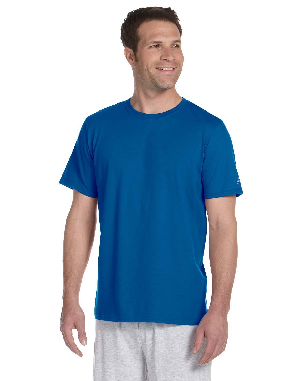 New Balance Ringspun T-Shirt