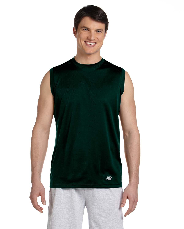 New Balance Mens Ndurance® Athletic Workout T-Shirt